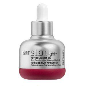 StriVection S.T.A.R Light Retinol Night Oil 1oz